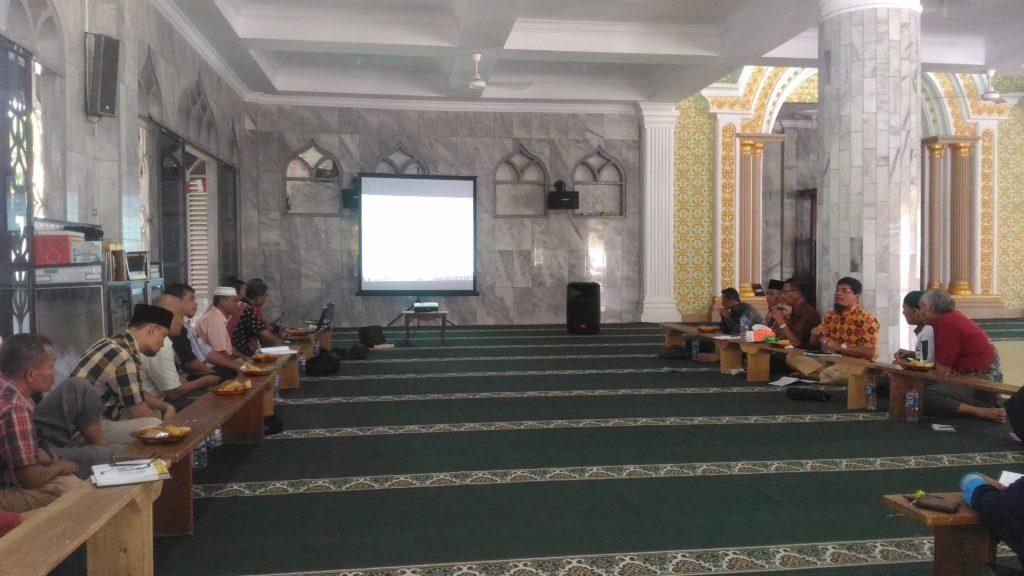 Musyawarah DPW LDII Riau, Guna Percepatan Program Kerja 2019