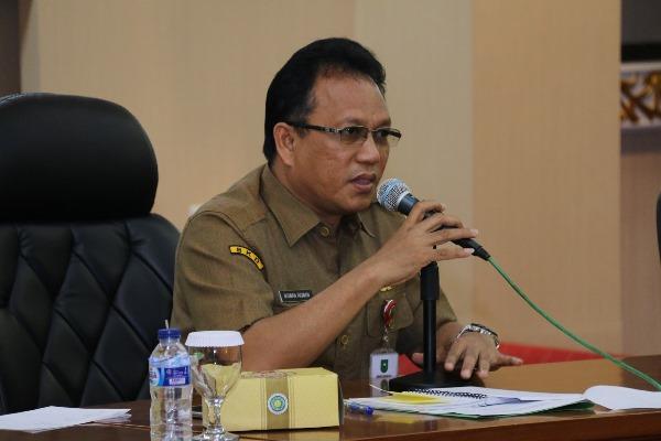 Pemprov Riau Tunda Pengumuman Hasil Seleksi PPPK