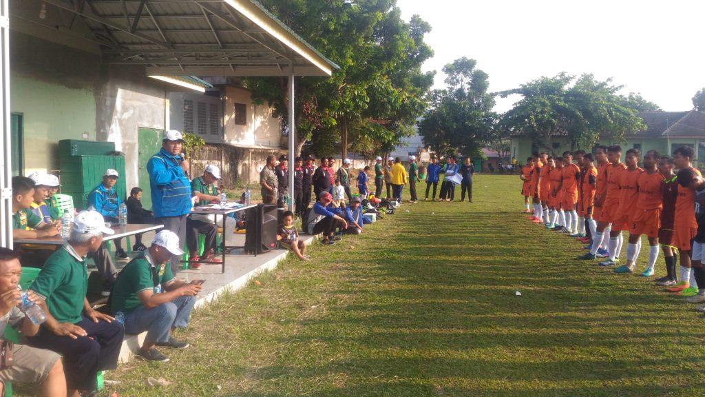 Prof. (Cnd) DR. Imam Suprayogi, ST,MT, Ketua : Pembukaan Liga Sepakbola LDII Riau, Sekaligus Jadi Dakwah Bilhal Kita