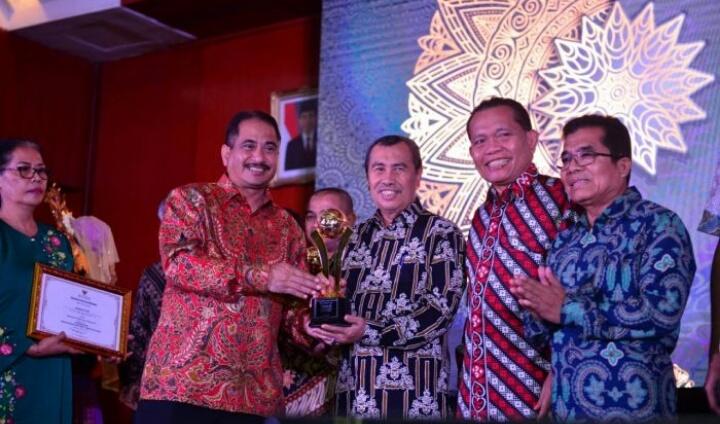 Riau Rangking 3 Destinasi Wisata Halal di Indonesia