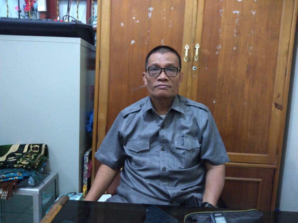 Rapat Ketua K3S SD Negeri Kota Pekanbaru Bahas KKG Guru dan Persiapan Ujian Semester