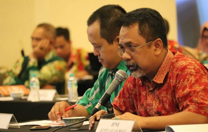 Enam Karya Budaya Riau Ditetapkan Sebagai WBTB