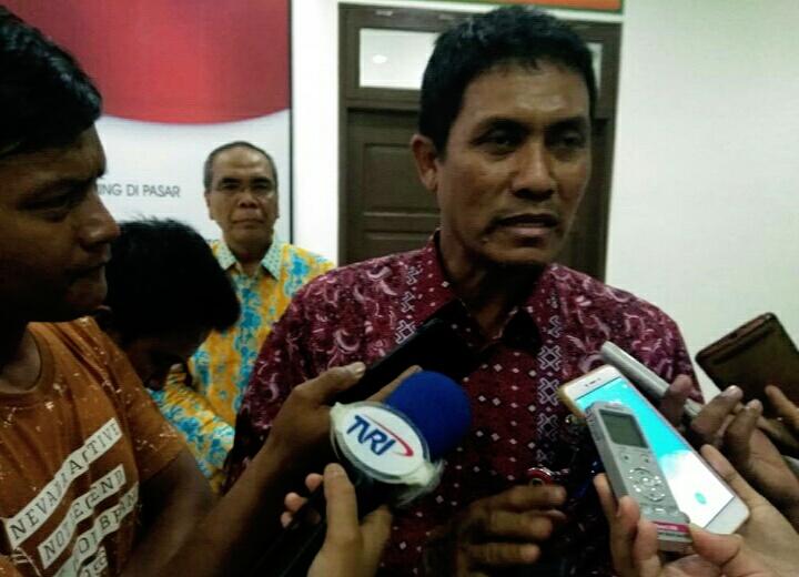 Herman : Realisasi Program BPAN Tahun 2019 di Riau Hampir 100 Persen