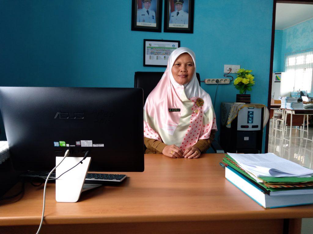 SMPN 43 Dapat Bantuan DAK dari Pemerintah Pusat Berupa 1 Gedung Laboratorium IPA dan Perpustakaan