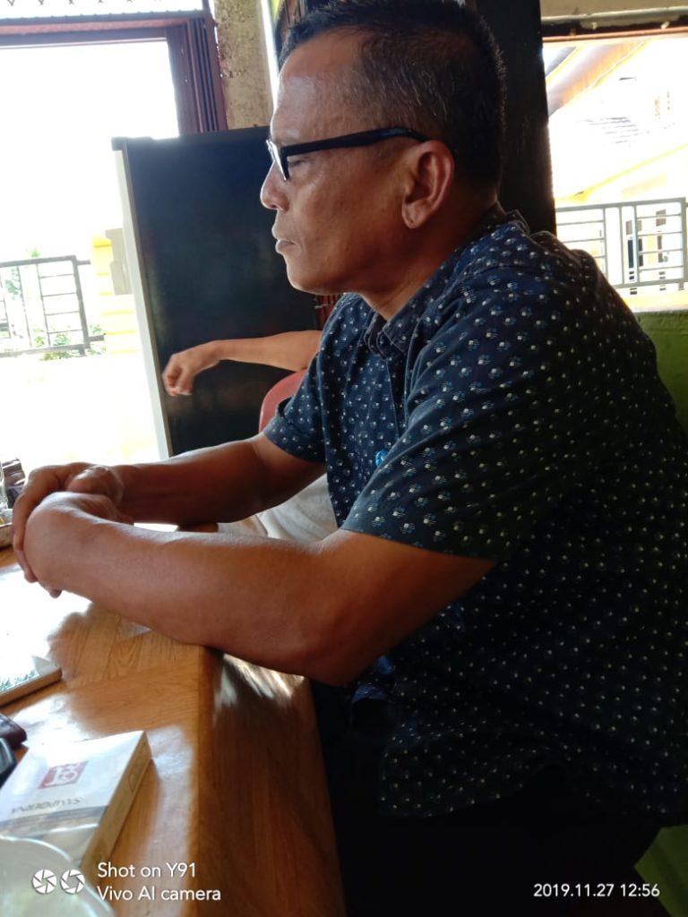 Insya Allah Tahun 2020, Pulau Busuk Jaya Dapat 8 Unit RSLH
