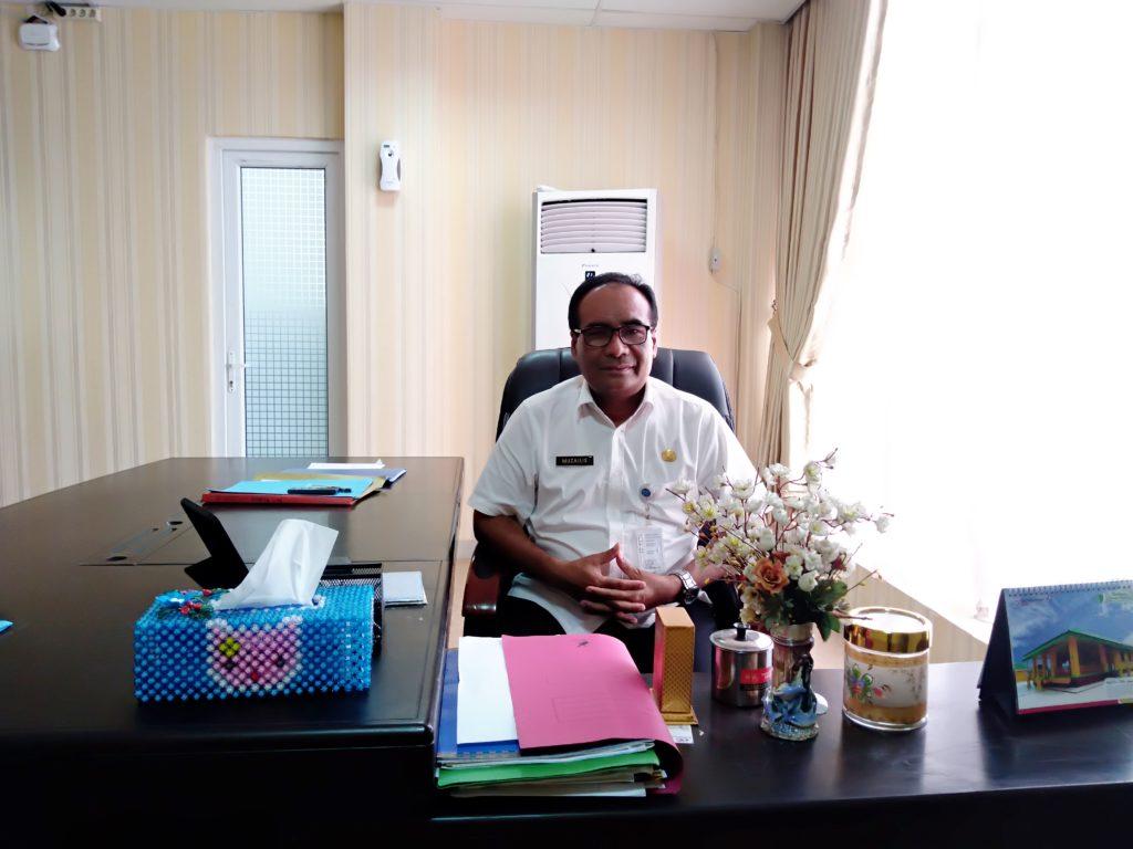 Muzailis,S.Pd.,MM : Momen HUT PGRI Ke-74 dan HGN 2019, Agar Guru Lebih Profesional dan Reliqius