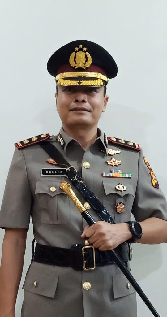 4 Pos Pam Operasi Lilin MT di Wilayah Hukum Polres Kampar Mulai Tanggal, 23 Desember 2019 di Fungsikan